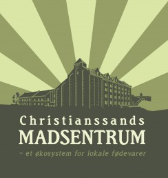 Christianssands Matsentrum logo